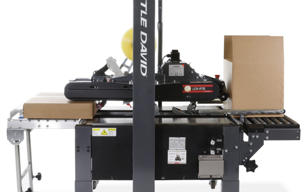 Improve your end-of-line packing efficiency
